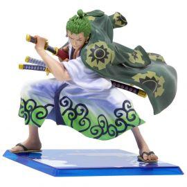 Roronoa  Zoro - FiguartsZERO - One Piece - Bandai